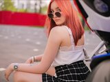 Live naked livesex EvelynnMarch