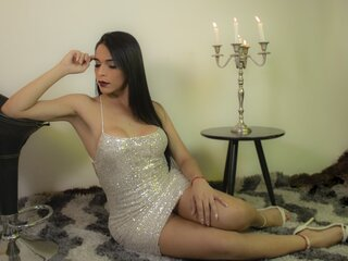 Recorded camshow nude LeylaFerrer